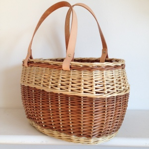 Handbag basket