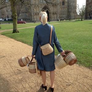 Basket delivery