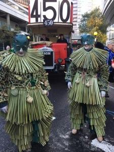 Green Man Costumes