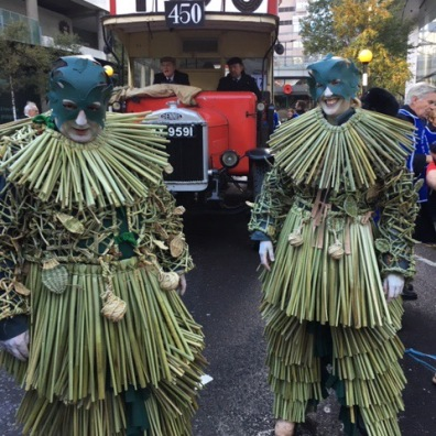 Green Man Costumes